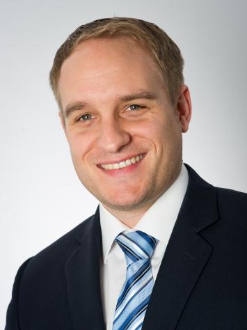 Dr. Fritz R. Osthold