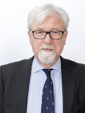 Wolfgang Schwackenberg
