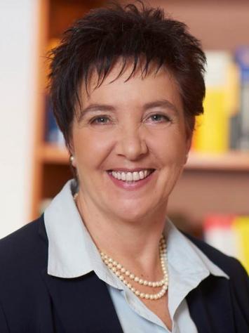 Monika Clausius