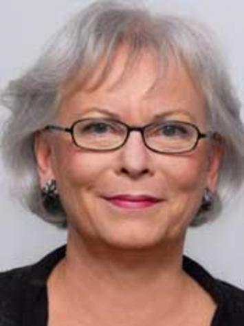 Ingeborg Rakete-Dombek