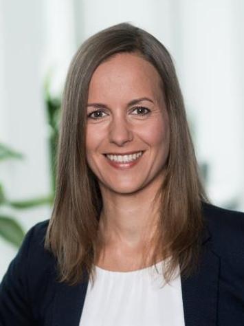 Judith Becker