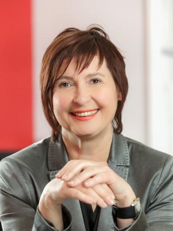 Monika Steinmann